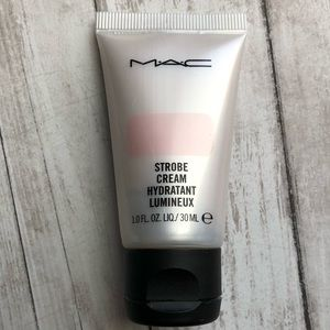 💐5 for $13💐MAC strobe cream PINKLITE